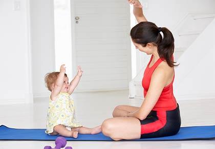 Best Post-Pregnancy Weight Loss Program for Pregnant Women in Gurgaon